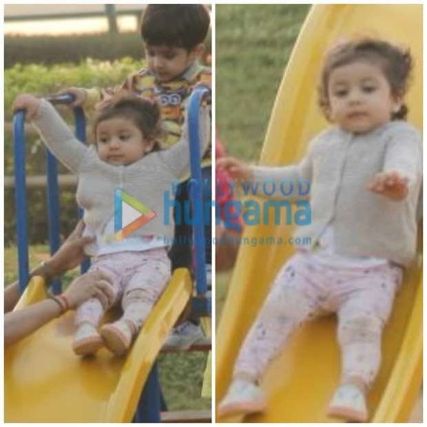 Shahid Kapoor's Wife Mira Rajput Slams Paparazzi For Clicking Daughter Misha's Picture!
