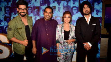 Monali Thakur, Diljit Dosanjh and others grace Rising Star 2 Uthao Soch Ki Deewar