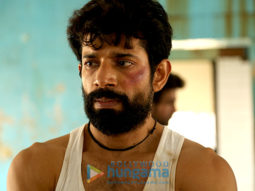 Movie Stills Of The Movie Mukkabaaz