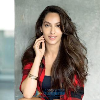 Celebrity Photos of Nora Fatehi