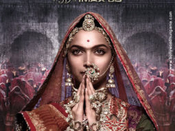 First Look Of Padmaavat