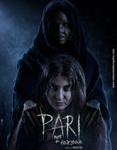 First Look Of The Movie Pari