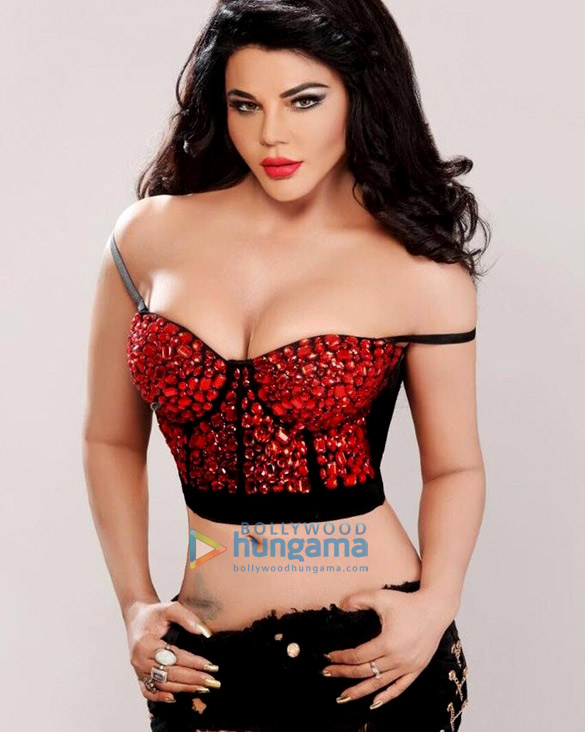 Celebrity Photo Of Rakhi Sawant