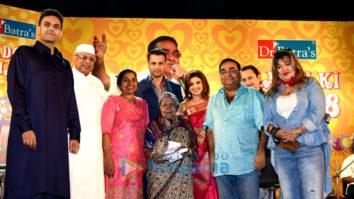 Rohit Roy, Varsha Usgaonkar and others at Dr. Mukesh Batra's concert 'Yaadon Ki Bahaar 8'