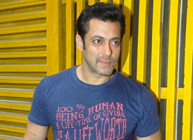 Salman Khan receives death threats from a gangster