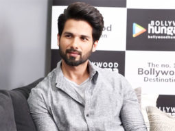 Shahid Kapoor Nobody Should Be Forced To See A Film, But Nobody Has The RIGHT To… Padmaavat