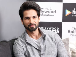 Shahid Kapoor REVEALS How Dilip Kumar's Mughal-E-Azam Helped Him Prepare For His Role In Padmaavat