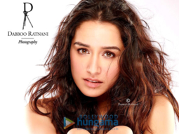 Celebrity Photos of Shraddha Kapoor