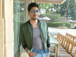 Sidharth Malhotra and Manoj Bajpayee promote Aiyaary