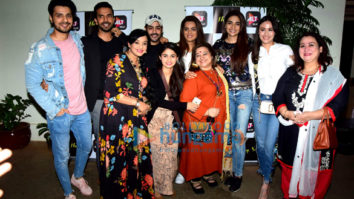 Special screening of the film 'Haq Se'