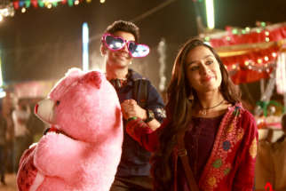 Movie Wallpapers Of The Movie Stree