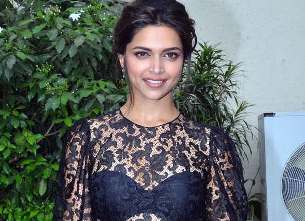 Deepika Padukone Padmaavat