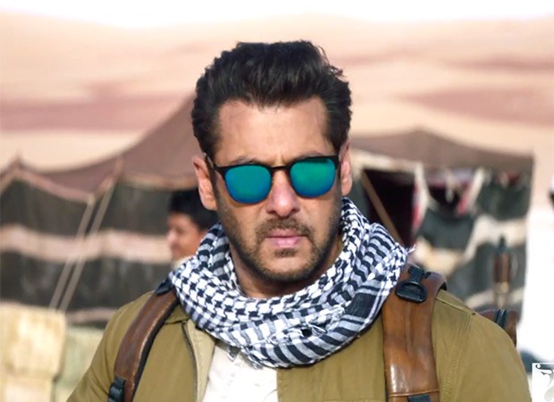 The Ali Abbas Zafar Directed Film Tiger Zinda Hai Starring Salman Khan And Katrina Kaif Returning To Reprise Their Roles Of Tiger And Zoya From The Previous