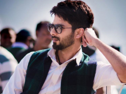 Shahid Kapoor wraps up the first schedule of Batti Gul Meter Chalu
