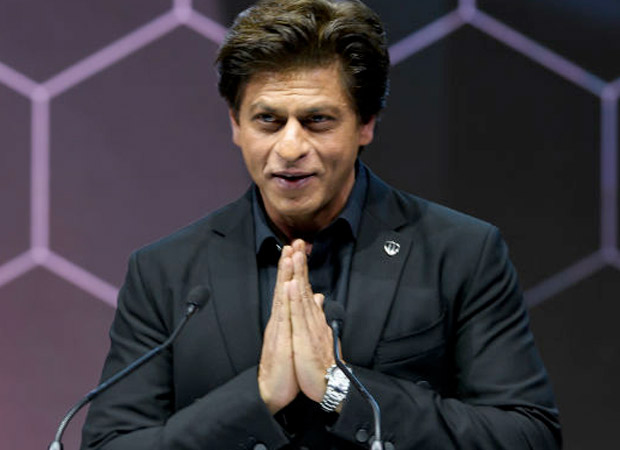 15 Quotes of Shah Rukh Khan at ET GBS that will change the way you look at the future of films
