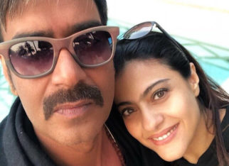 REVEALED: Here's how Ajay Devgn and Kajol will celebrate their anniversary