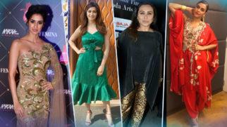 5 WORST Dressed Celebs Of Last Week Disha Patani Rani Mukerji Kriti Kharbanda Neha Dhupia