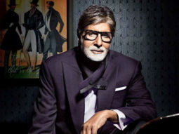 Amitabh Bachchan's job application to work with Deepika Padukone and Katrina Kaif is pretty hilarious