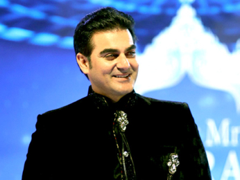 Arbaaz Khan judges Miss & Mrs Tiara 2018 contest