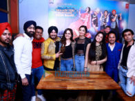 Audio release of 'Shaadi Teri Bajayenge Hum Band'