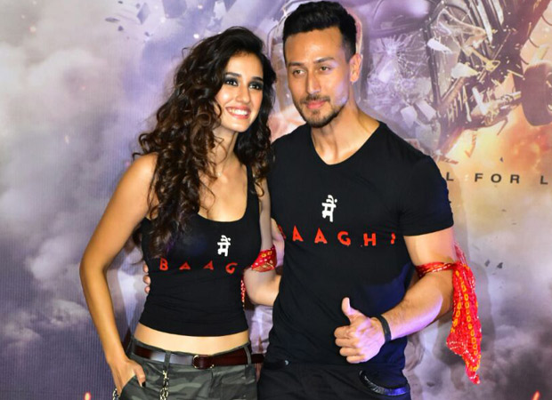 All you need to know about Baaghi 2 starring Tiger Shroff and Disha Patani