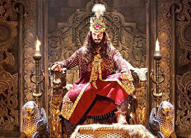 Box Office: Sanjay Leela Bhansali's Padmaavat Day 33 in overseas