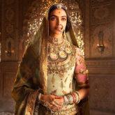 Box Office Sanjay Leela Bhansali's Padmaavat Day 35 in overseas