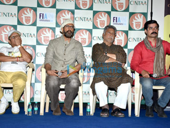 Celebs grace the CINTAA event