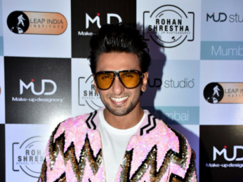 Celebs grace the launch of photographer Rohan Shrestha's school of photography