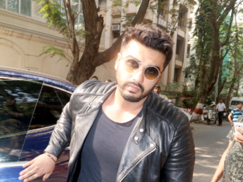 Celebs visit Anil Kapoor's residence to offer last respect to Sridevi