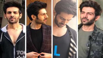 Cheeky, Quirky, Dapper - Kartik Aaryan and his torrid affair with style for Sonu Ke Tittu Ki Sweety is worth a reckon