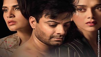 First Look Of The Movie Daas Dev