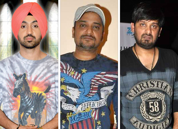 Diljit Dosanjh's 'Pant Mein Gun' gets into a budge; composers Sajid-Wajid say they'd never offend any community
