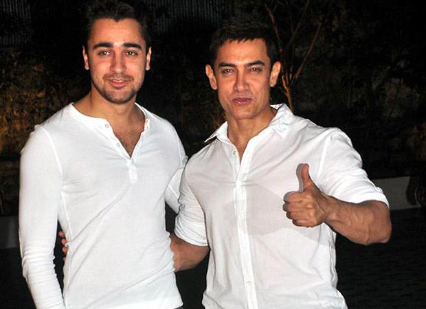 EXCLUSIVE: Aamir Khan offers Imran Khan a comeback role in Mahabharat
