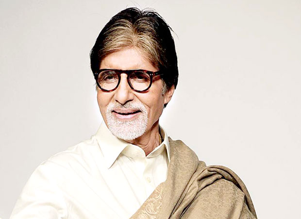 Here's why Amitabh Bachchan hid is face while coming back from the hospital