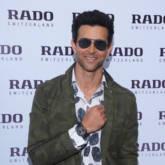 Hrithik Roshan inaugurates the new Rado store at Delhi Airport