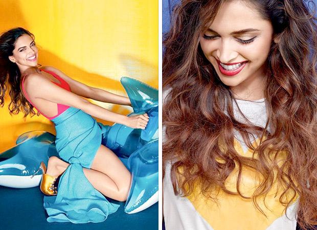 Inside Pics: Deepika Padukone soaks in love, laughter and ...