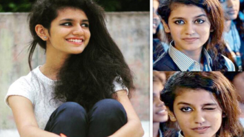 Internet sweetheart Priya Varrier can sing better than she can WINK (Watch videos)