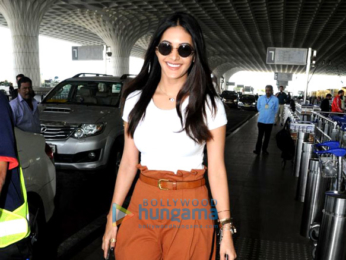 Kriti Sanon, Amyra Dastur and others snapped at the airport