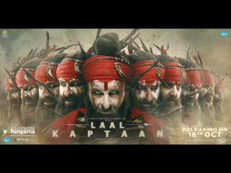 Movie Wallpapers Of Laal Kaptaan