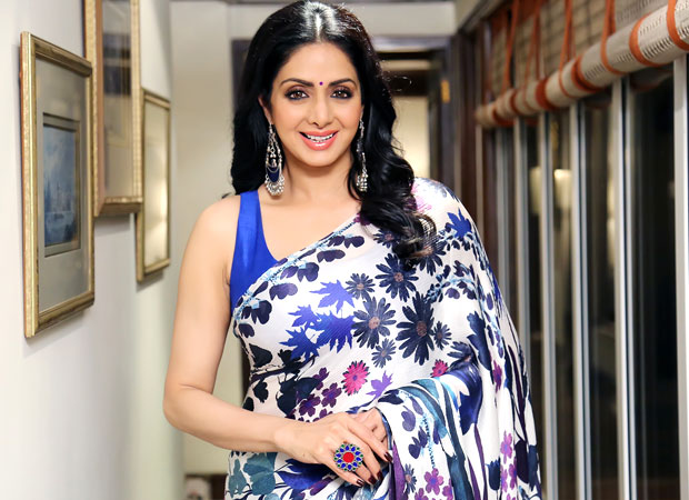 "Last birthday interview of Sridevi, she said ""God has been kind to me"""