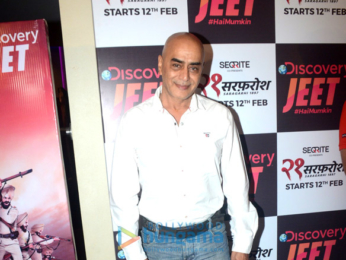 Launch of the new show Jeet