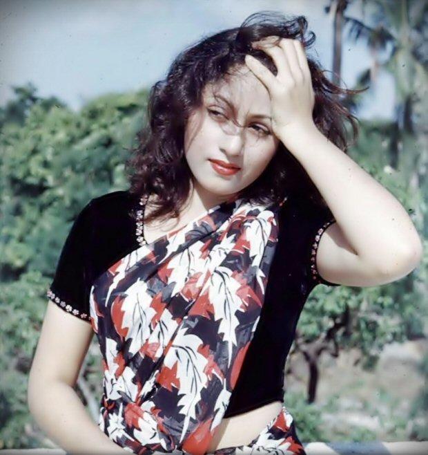 Madhubala was so beautiful they ignored her versatility