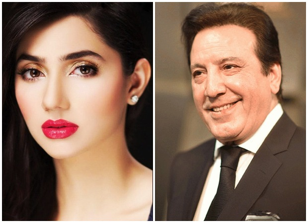 Mahira Khan fans lambast senior Pakistani actor Javed Sheikh for forcibly trying to kiss actress on stage