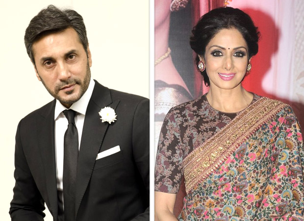 """The people in Pakistan are going to miss Sridevi as much as the people in India,"" says Mom co-actor Adnan Siddiqui"