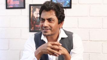 Nawazuddin Siddiqui Bajrangi Bhaijaan Was A MEMORABLE Experience Rapid Fire Manto Thackeray