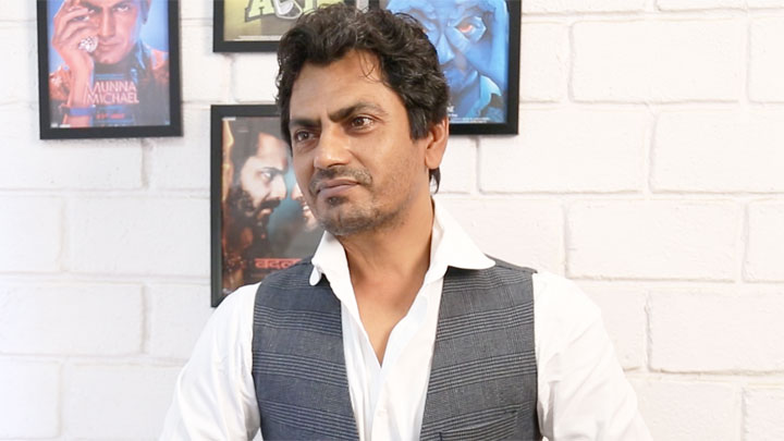 Nawazuddin Siddiqui Not Just Padmaavat But Every Film Faces.. Thackeray Manto