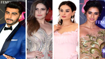 Nykaa.com Femina Beauty Awards 2018 Worst Dressed