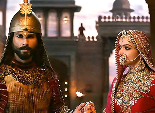 Box Office: All Time Week 4 - Padmaavat becomes the 4th highest grosser