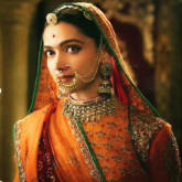 Padmaavat nearing Rs. 500 cr. at the worldwide box office